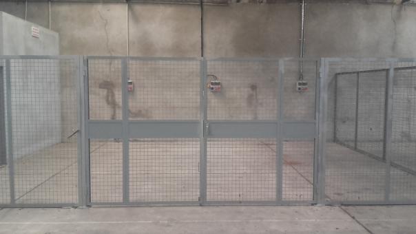 Box de stockage en location de Abdenor à  Rillieux-la-Pape