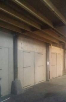Box de stockage en location de Bernard à  Rouen