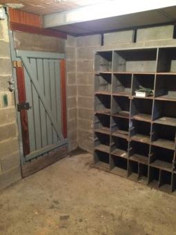 Box de stockage en location de Pascal à  Rennes