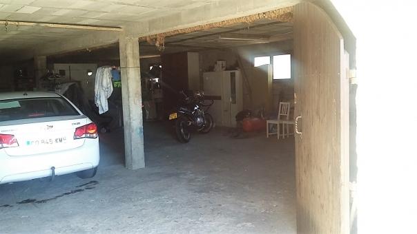 Box de stockage en location de Paul à  Vence
