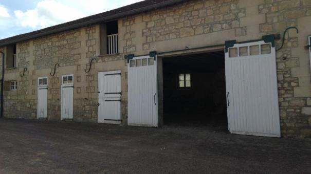 Box de stockage en location de Christophe à  Villers-Cotterêts