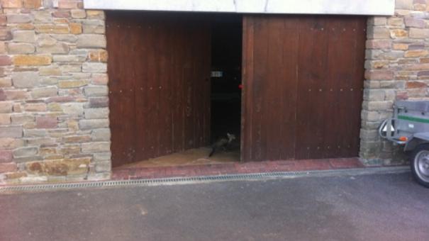 Box de stockage en location de Beatrice à  Liart