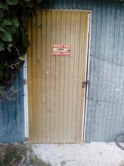 Box de stockage en location de Cyril à  Cagnes-sur-Mer