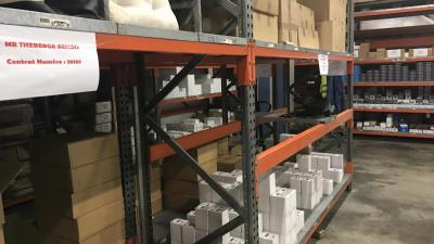 Location 7m2 de stockage dans local sécurisé à Argenteuil (95100)...