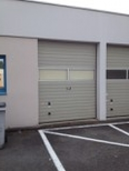 Box de stockage en location de Thierry à  Rennes