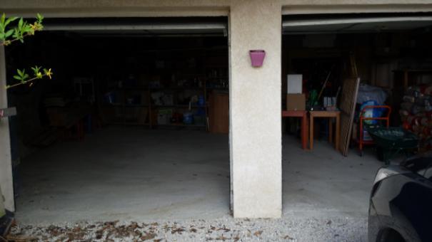 Box de stockage en location de Eric à  Niévroz
