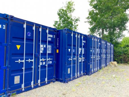 Location box garage pl rin 22190 for Location box garage colmar