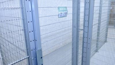 Location Box D4 à Paris (75010) <br> <br>