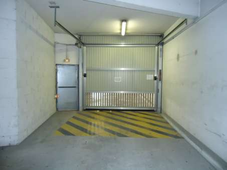 Location box garage arpajon 91290 for Location garage box