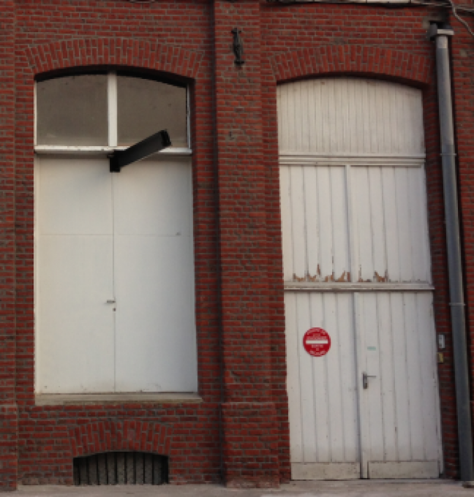 Location box 5m2 dans une r serve en sous sol tourcoing for Garage pas cher tourcoing