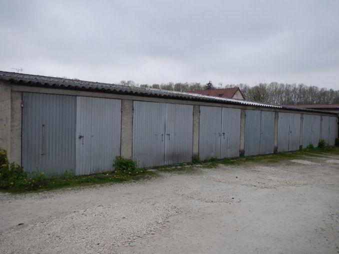 Location Box Garage A Troyes 10000