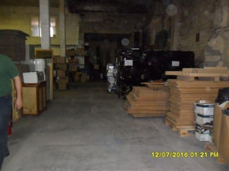 Box de stockage en location de Renaud à  Athis-Mons