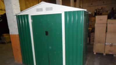 Location Box 4m2 à Athis-Mons (91200) <br> <br>
