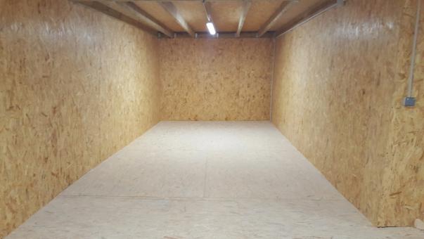 Box de stockage en location de Eric à  Bougival