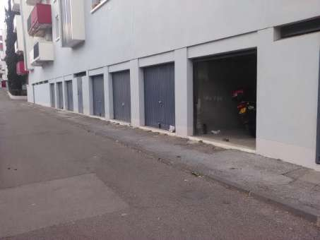 Location box garage montpellier 34070 for Location garage box