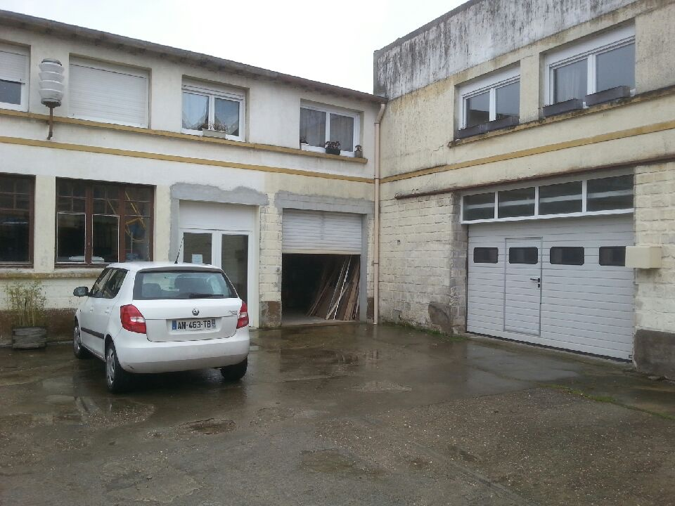 Location box box garage genainville 95420 for Location box garage agde