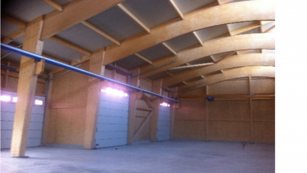 Location box box garage sigean 11130 for Location box garage agde