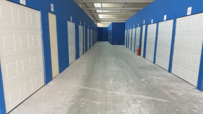 Location Box / garage à Colmar (68000) <br> <br>