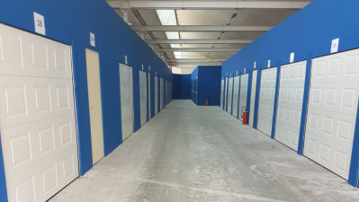 Location Box 18m2 à Colmar (68000) <br> <br>
