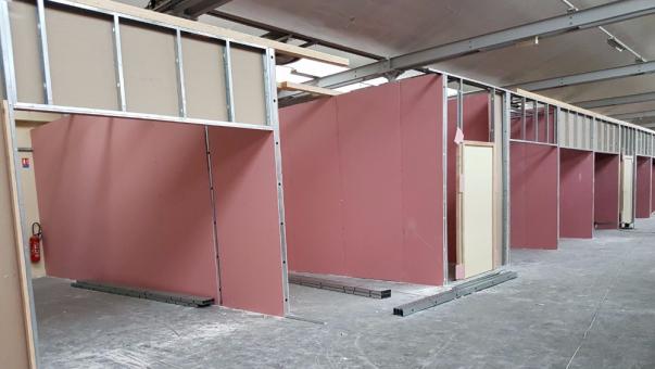 box garage en location colmar 68000. Black Bedroom Furniture Sets. Home Design Ideas