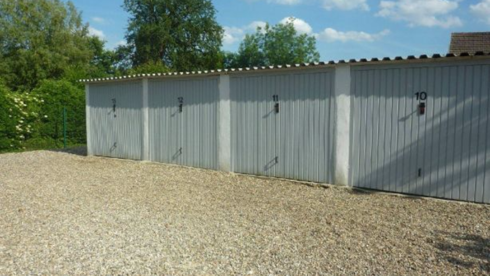 Location box garage beauvais 60000 - Garage de la piscine beauvais ...