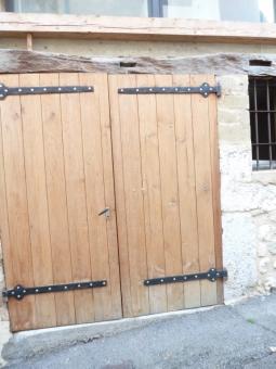 Box de stockage en location de Denis à  La Buisse