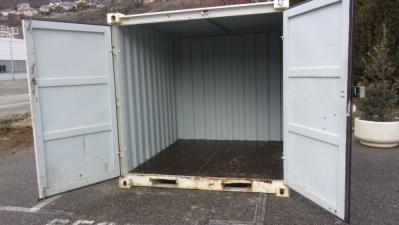 Location Box / garage à Montmélian (73800)...