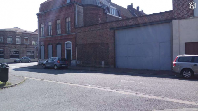 Location box garage tourcoing 59200 - Location garage tourcoing ...