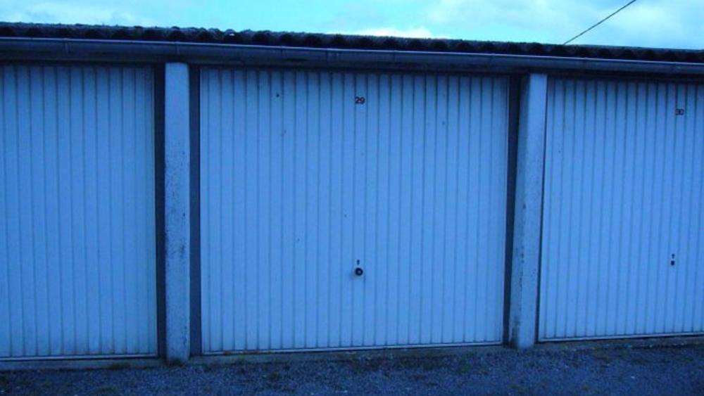 Location box garage mouvaux 59420 for Location box garage colmar