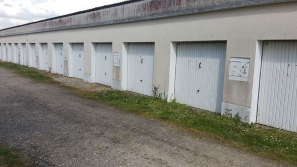 Box louer box garage yainville 76480 for Location box garage particulier