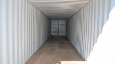 Location Container 14m2 C12 à Chailly-en-Biere (77930)...