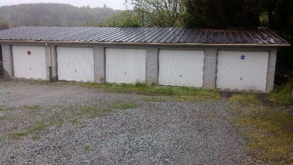 Location box garage ussel 19200 for Location garage box