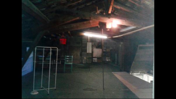 Box de stockage en location de Michel à  La Murette