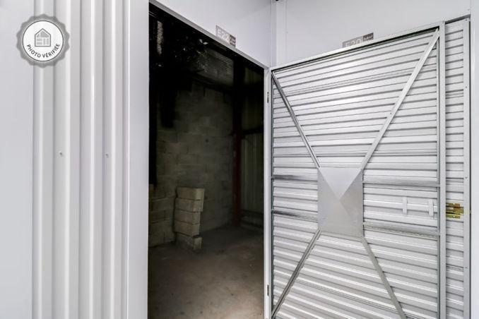 Box de stockage 21 m3 vitry sur seine for Garage volkswagen vitry sur seine