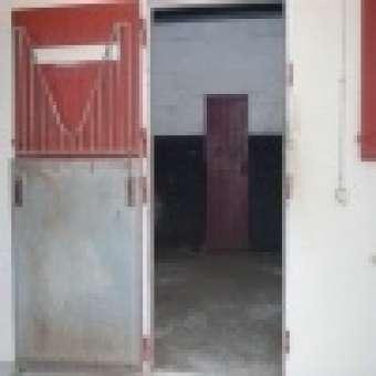 Box de stockage en location de Francois à  Lamorlaye