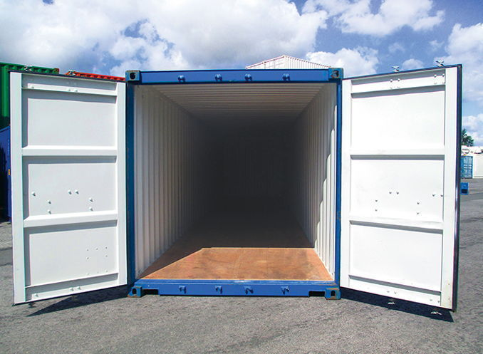 Location container garde meuble lille costockage - Garde meuble lille pas cher ...