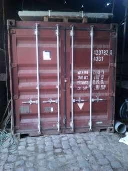 Box de stockage en location de Guy à  Dunkirk