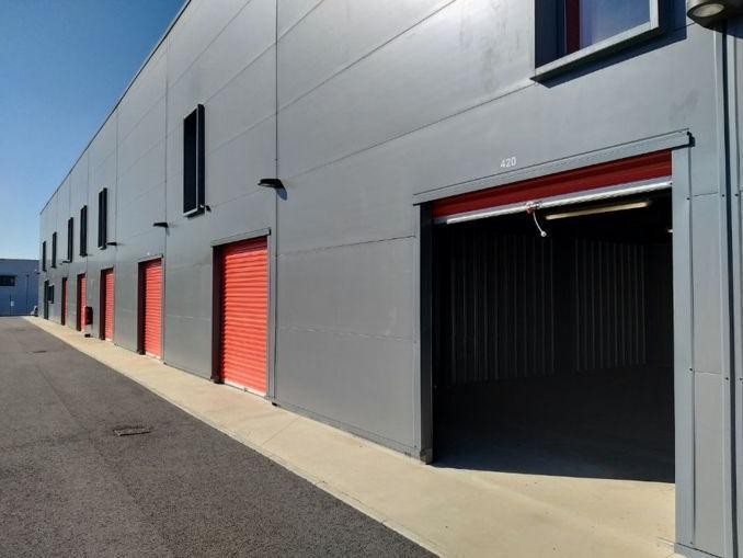 Location Garage Pau Particulier