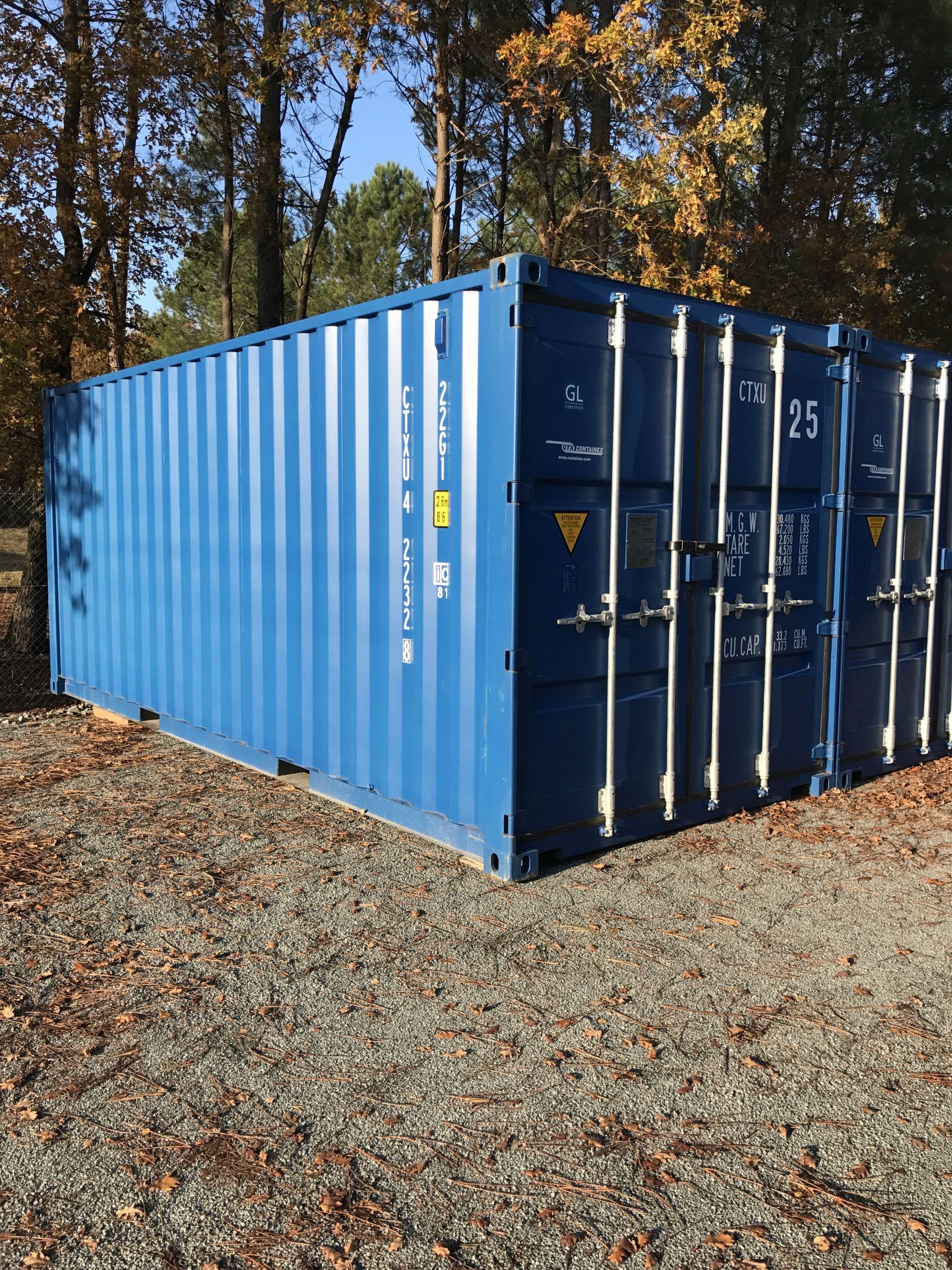 Location box garage cestas 33610 for Location box garage colmar