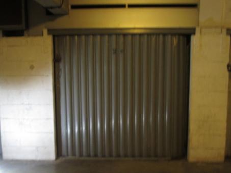 Box de stockage en location de Aurelie à  Vallauris