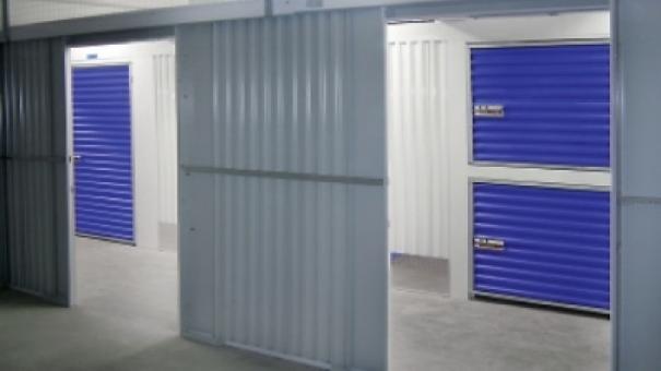 Box de stockage en location de Francesco à  Antibes