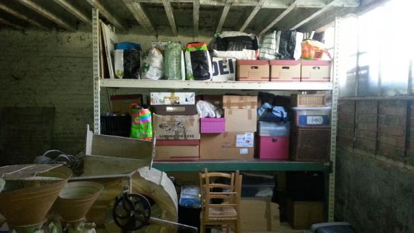 Box de stockage en location de Gildas à  Venette
