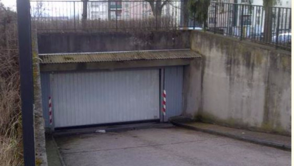 Box de stockage en location de Francis à  Strasbourg