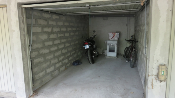 Location box garage grenoble 38100 for Location box garage agde