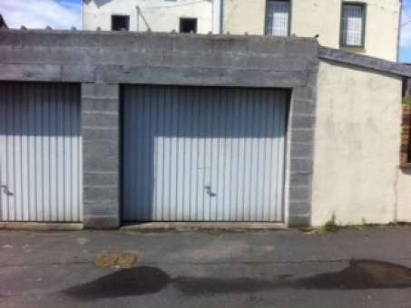 Location box garage le havre 76600 for Box garage location