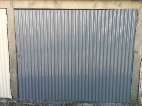 Box de stockage en location de Beranger à  Caen