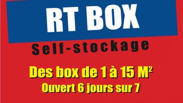 Box de stockage en location de Romain à  Pontcharra