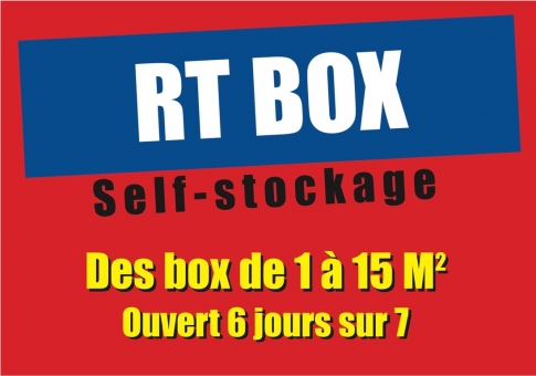 Box de stockage en location de Romain à  Pontcharra