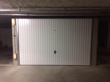 Box de stockage en location de Pascal à  Meyzieu