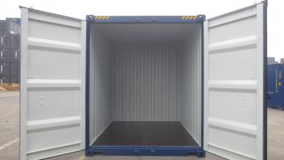 Location Container de 10m2 à Évry (91000)...